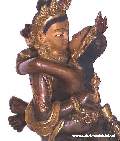 Shiva shakti beeld